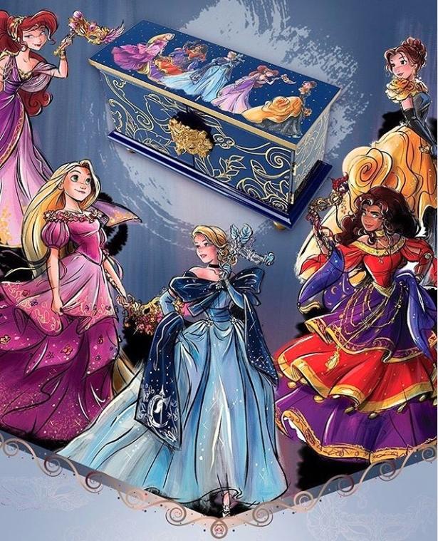 Rumeurs sur les poupées LE et Designer - Page 12 Dolls10