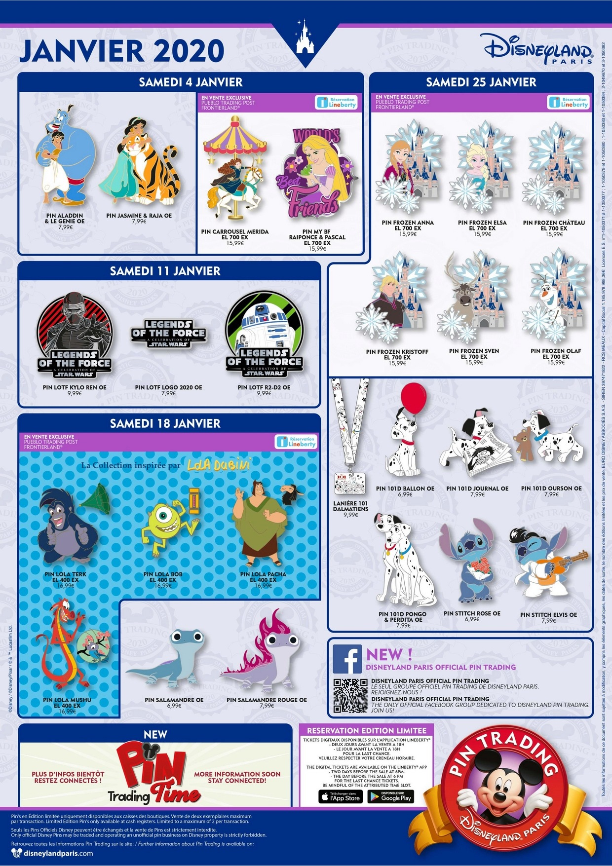 Le Pin Trading à Disneyland Paris - Page 8 Pin-tr11