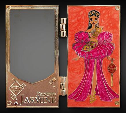 Disney Ultimate Glamorous Designer Collection (depuis 2021) Pinsou10