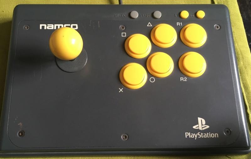 Mod stick Namco PS1 1dee4610