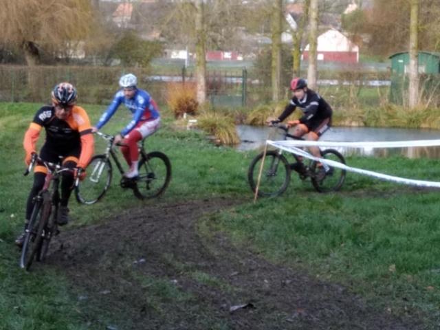 cyclo cross 79004310