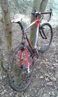 cyclo cross 82790810