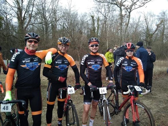 cyclo cross 82802410