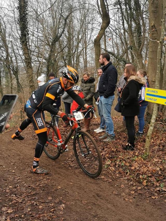 cyclo cross 83261410