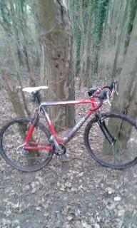 cyclo cross 83294910