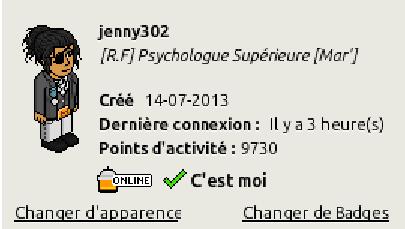 [C.H.U] Rapports d'activités de jenny302 - Page 2 Ra212