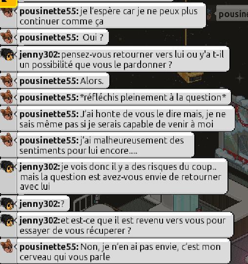 [C.H.U] Rapports d'actions RP de jenny302 Screen12