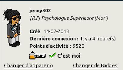 [C.H.U] Rapports d'activités de jenny302 Screen54