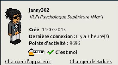 [C.H.U] Rapports d'activités de jenny302 Screen68