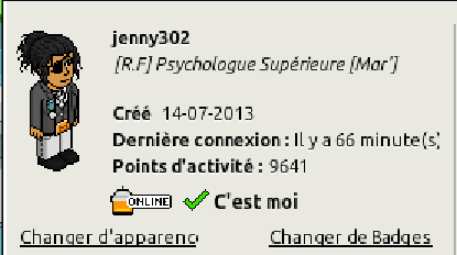 [C.H.U] Rapports d'activités de jenny302 Scren210