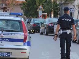 U Srbiji policija zaustavila dvojicu vozača Sl110