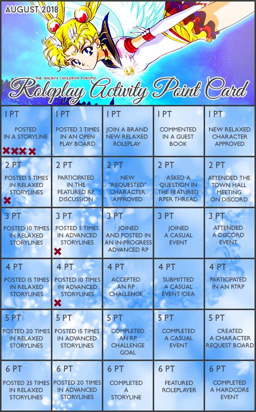 [RP Card] August Activity Card Gc_jas10