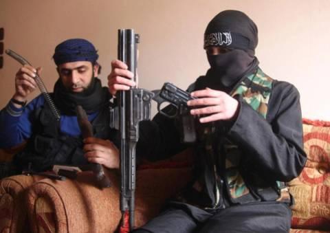 Des Sturmgewehr en Syrie ! 13716810