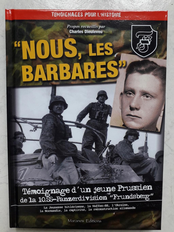 """SS Panzer Rgt 12 """"HJ"""", SS Panzer Rgt 2 """"DR"""", SS Panzer Rgt 1 """"LAH""""  - Page 2 20180611"""