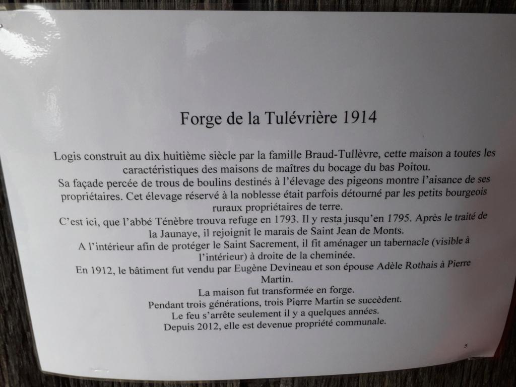 Sur les traces des guerres de Vendée et de la Chouannerie - Page 3 20180928