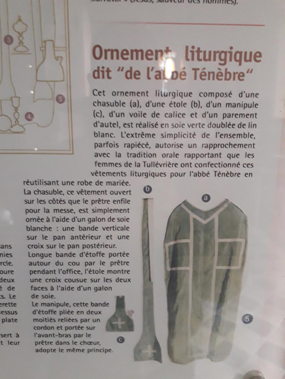 Sur les traces des guerres de Vendée et de la Chouannerie - Page 3 20180930