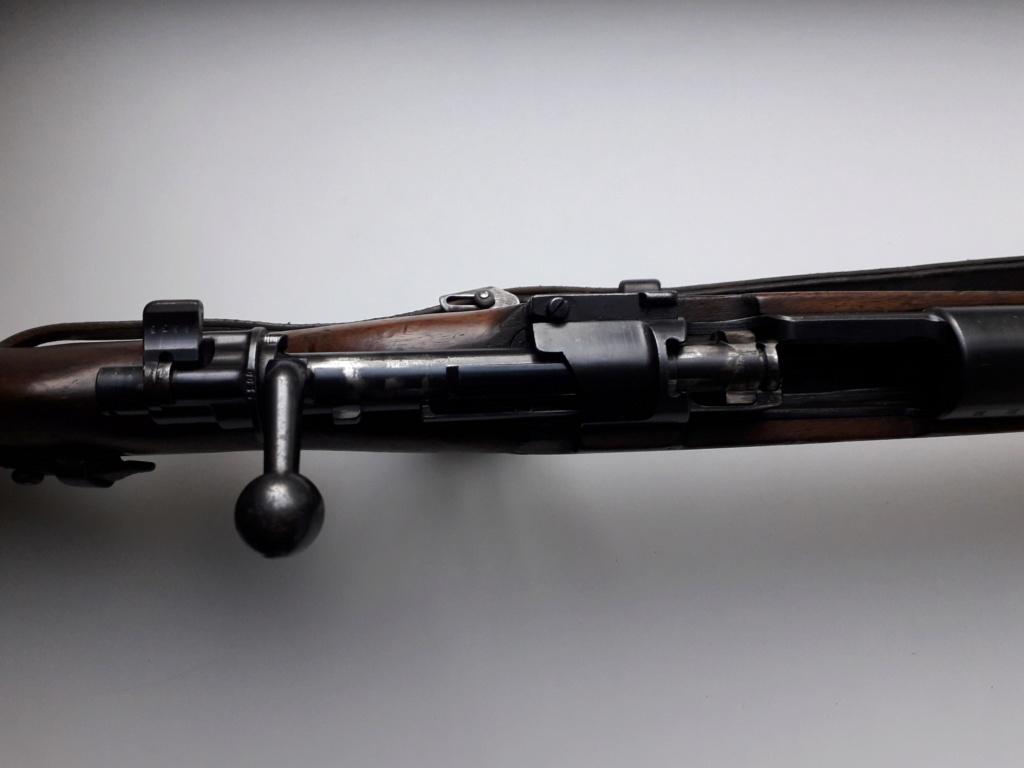 "Mauser 98k ""BYF41""  - Page 2 20181118"