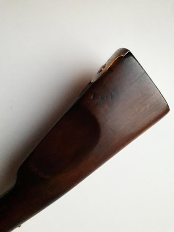 Fusil de voltigeur modèle 1816 20190216