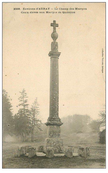 Sur les traces des guerres de Vendée et de la Chouannerie - Page 3 2020410