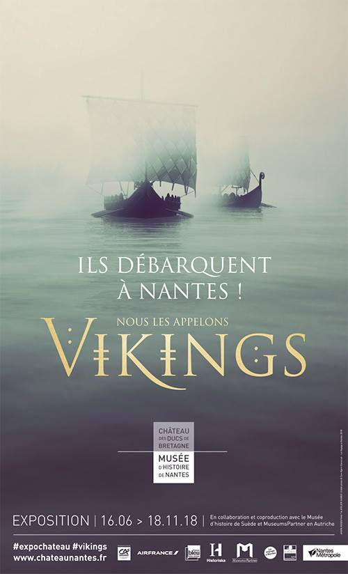 Les armes des Vikings 29176910