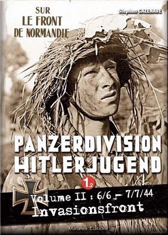 """SS Panzer Rgt 12 """"HJ"""", SS Panzer Rgt 2 """"DR"""", SS Panzer Rgt 1 """"LAH""""  - Page 2 56580510"""