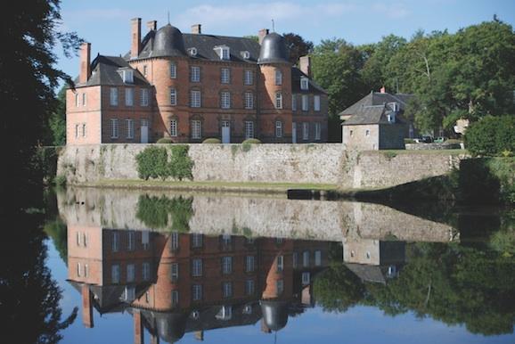 Sur les traces des guerres de Vendée et de la Chouannerie - Page 3 Chatea12