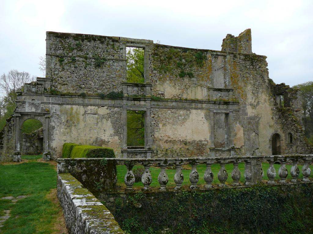 Sur les traces des guerres de Vendée et de la chouannerie bretonne Divers11