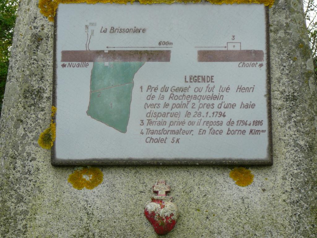 Sur les traces des guerres de Vendée et de la chouannerie bretonne Divers13