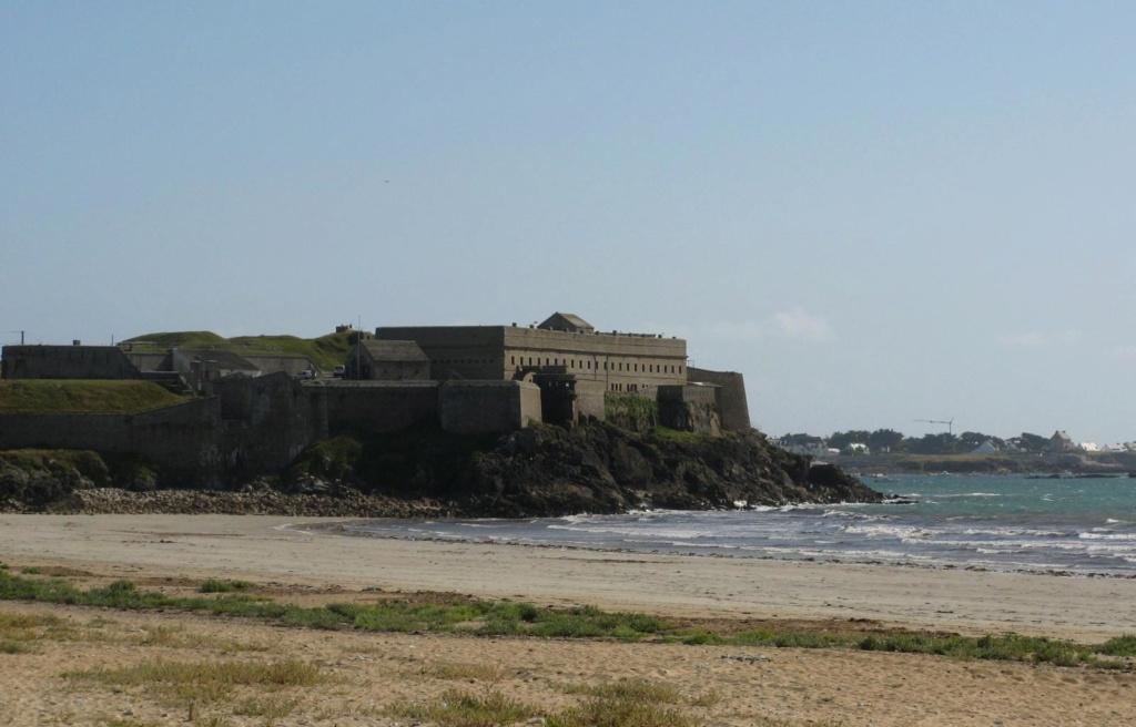 Sur les traces des guerres de Vendée et de la Chouannerie - Page 3 Fort-d10