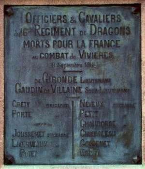 Des dragons contre des Aviatik : la charge de l'escadron Gironde Image_11