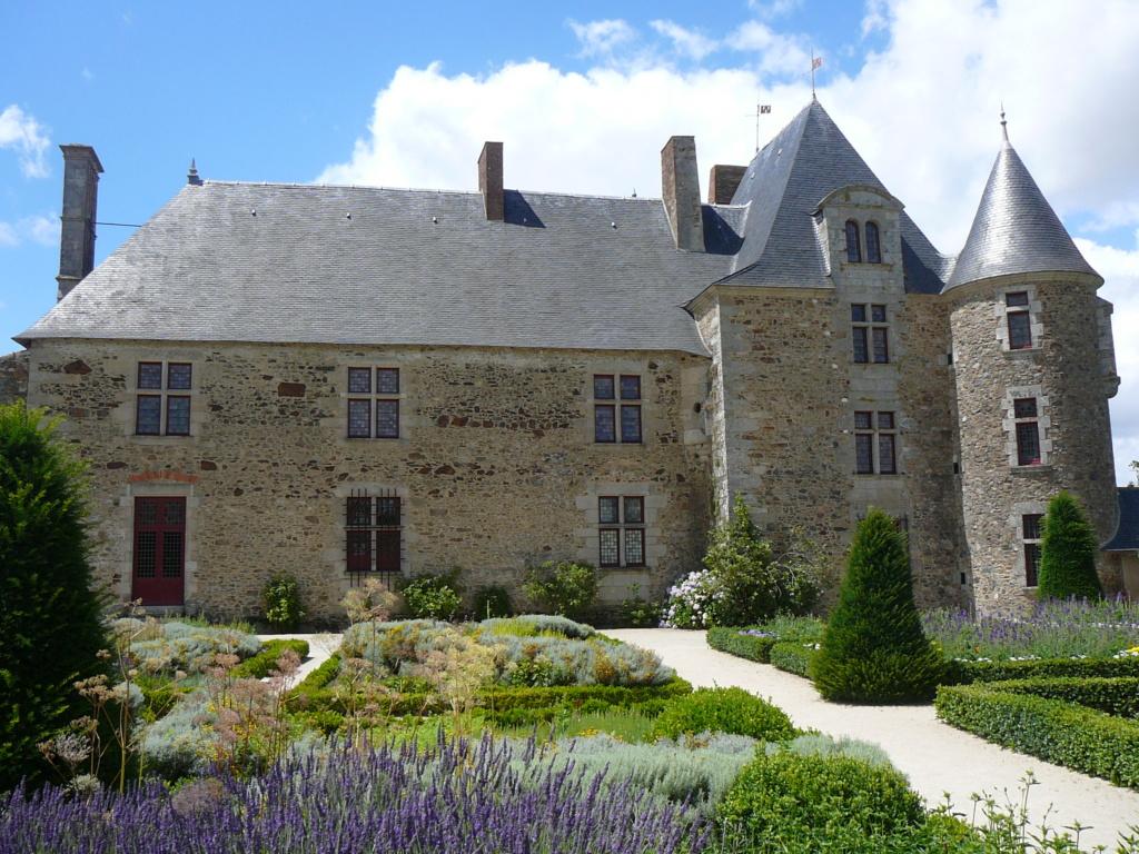 Sur les traces des guerres de Vendée et de la chouannerie bretonne Juille10