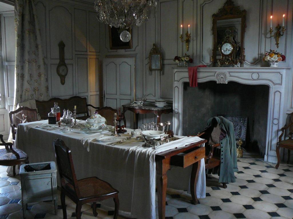 Sur les traces des guerres de Vendée et de la chouannerie bretonne Juille11