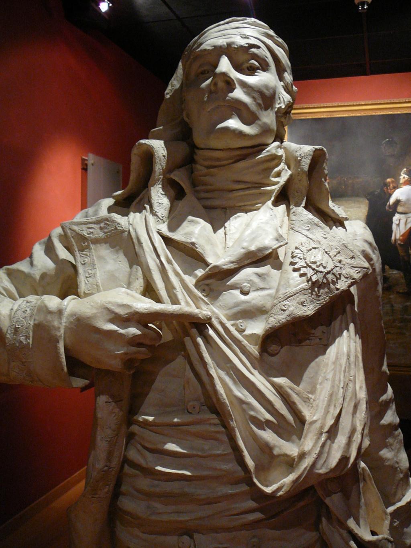 Sur les traces des guerres de Vendée et de la chouannerie bretonne Juille14