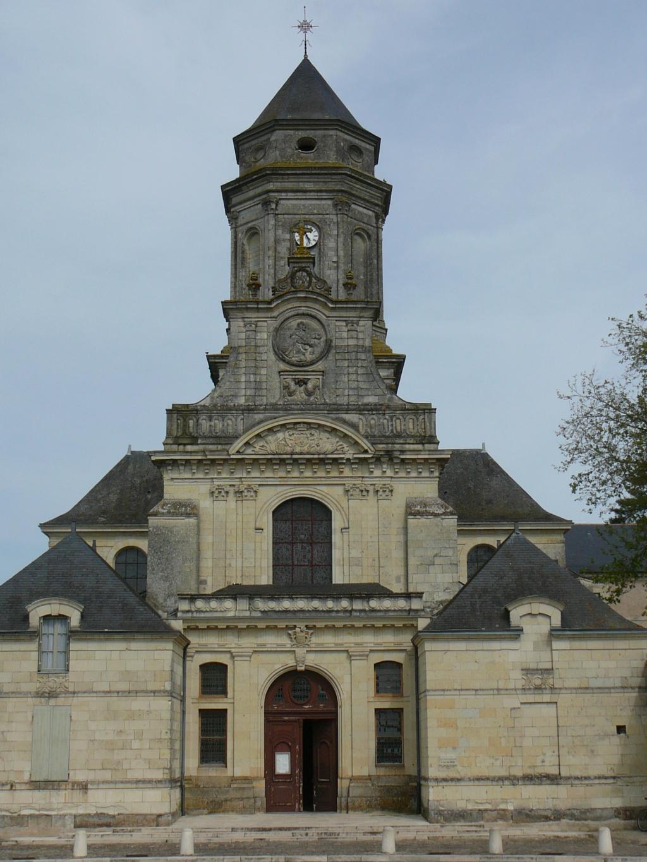 Sur les traces des guerres de Vendée et de la chouannerie bretonne Mai_2010