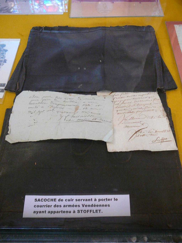 Sur les traces des guerres de Vendée et de la chouannerie bretonne Mai_2023