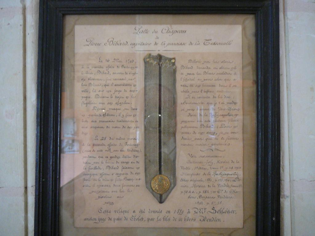 Sur les traces des guerres de Vendée et de la chouannerie bretonne Mai_2025