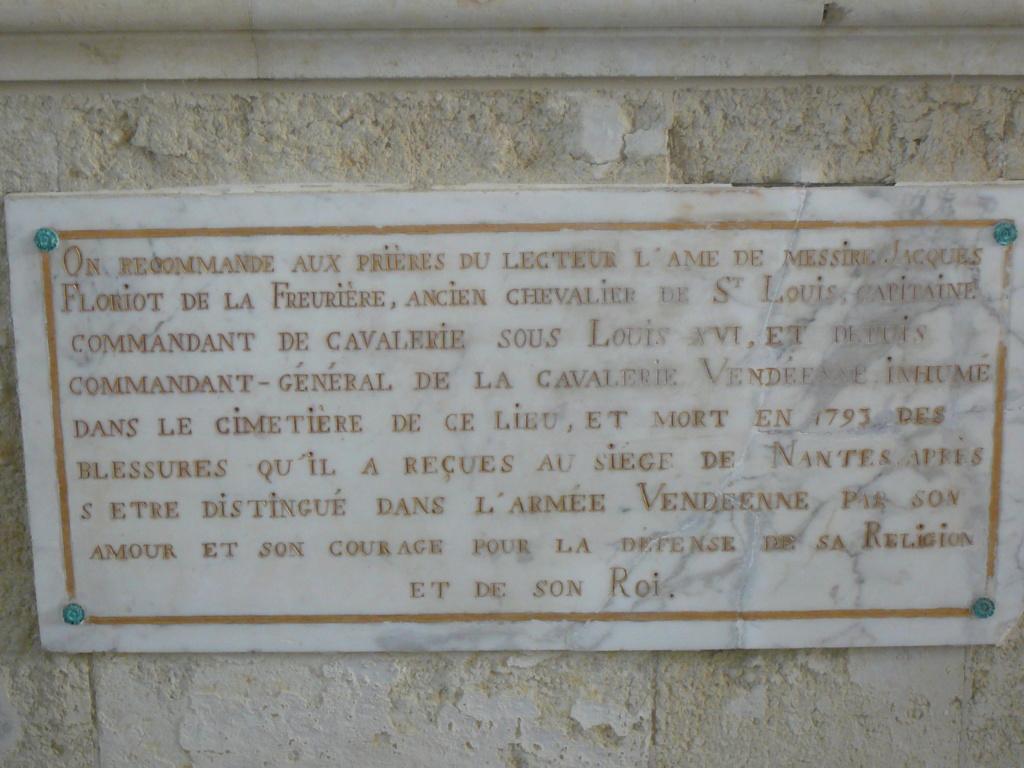 Sur les traces des guerres de Vendée et de la chouannerie bretonne Mai_2028