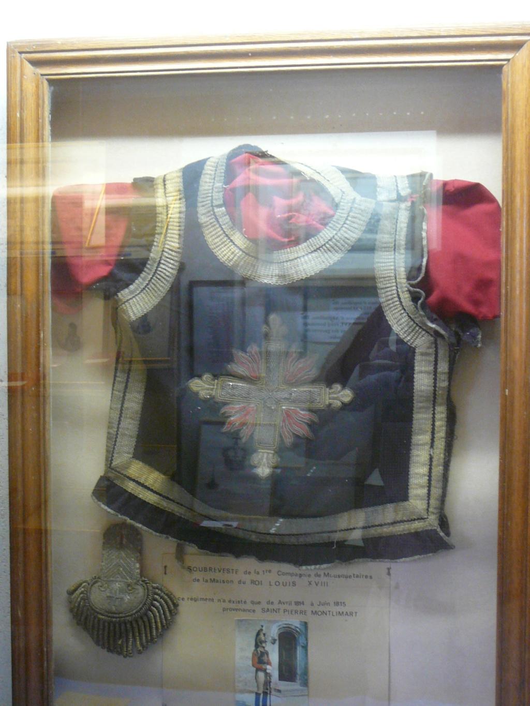 Sur les traces des guerres de Vendée et de la chouannerie bretonne Mai_2029