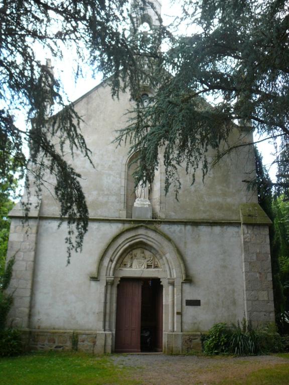 Sur les traces des guerres de Vendée et de la chouannerie bretonne P1030210
