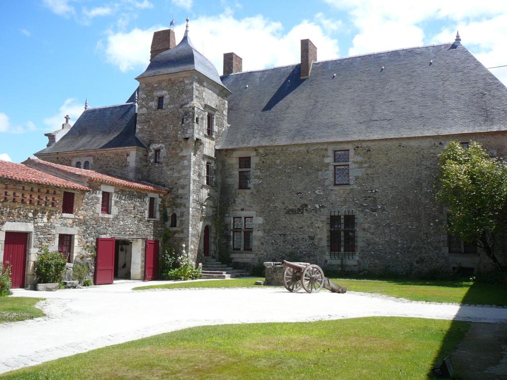Sur les traces des guerres de Vendée et de la chouannerie bretonne P1030216