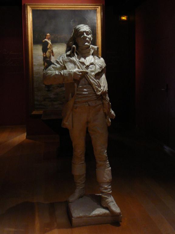 Sur les traces des guerres de Vendée et de la chouannerie bretonne P1030218