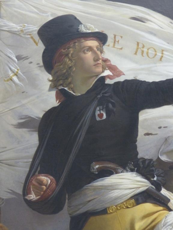 Sur les traces des guerres de Vendée et de la chouannerie bretonne P1070822