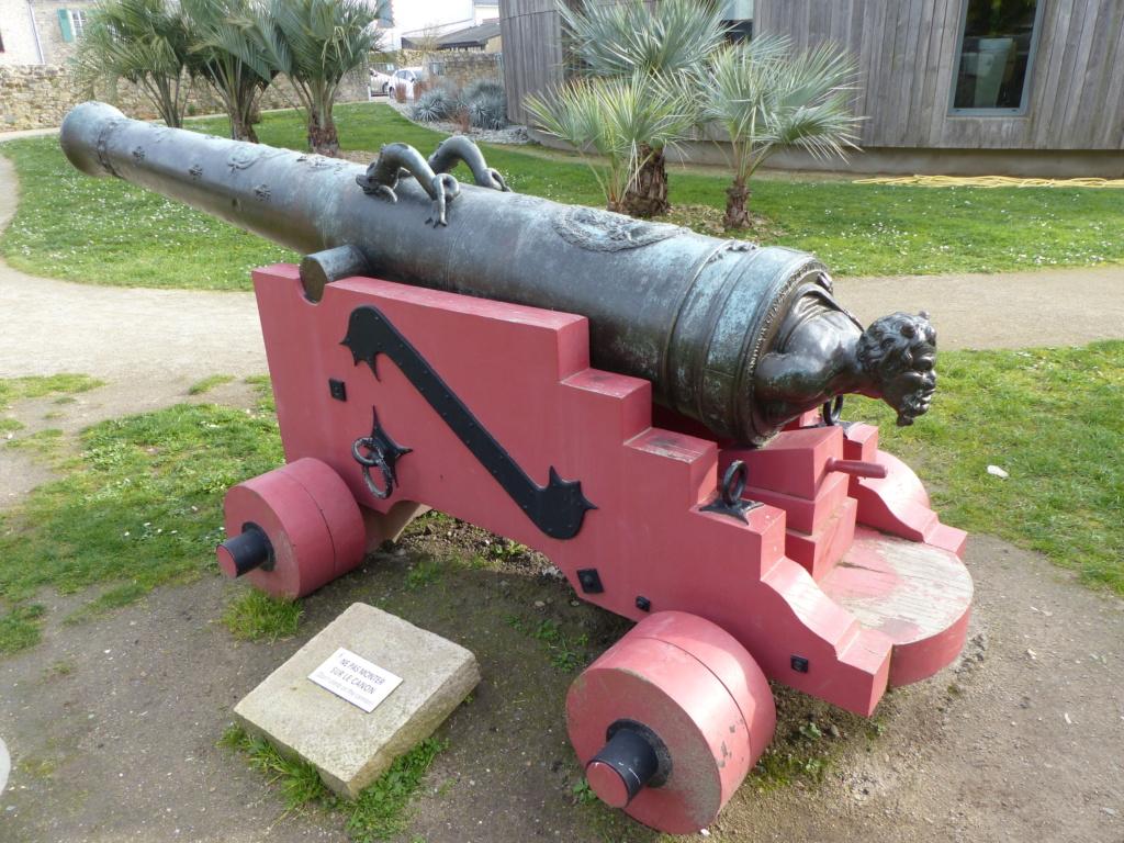 Le canon du Soleil Royal P1110311