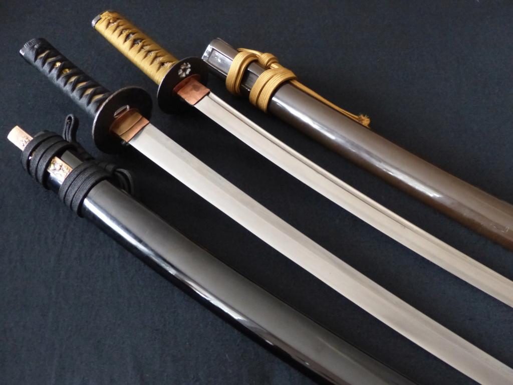 2 Wakizashi pour mille ans d'histoire P1130012