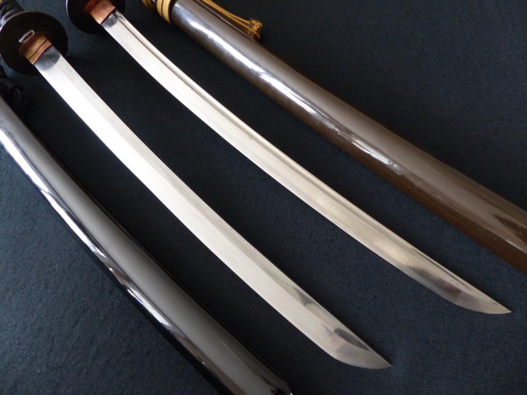 2 Wakizashi pour mille ans d'histoire P1130013