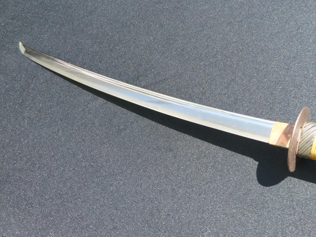 2 Wakizashi pour mille ans d'histoire P1130014