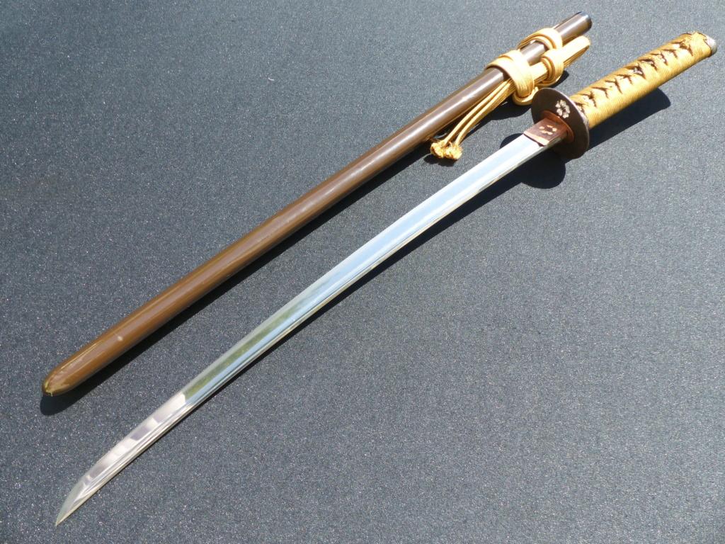 2 Wakizashi pour mille ans d'histoire P1130015
