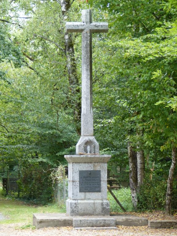 Sur les traces des guerres de Vendée et de la Chouannerie - Page 3 P1130111