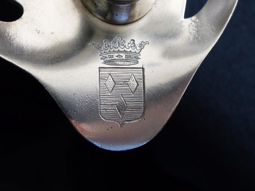 """Montures """"à la Nancy"""" : sabres fantaisie de fourbisseur inspiré du modèle 1882 P1140511"""