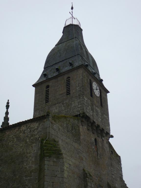 Sur les traces des guerres de Vendée et de la Chouannerie - Page 3 P1170011